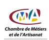 Logo Chambre de commerce de l'artisanat